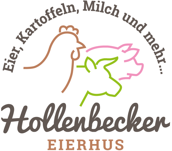 hollenbecker eierhus logo